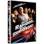 Super Rapidos Y Super Furiosos Super Fast , Pelicula En Dvd