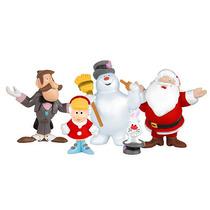 Lionel Frosty The Snowman Figura Paquete