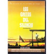 Los Gritos Del Silencio , Película Dvd