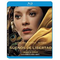 Sueños De Libertad Blu-ray