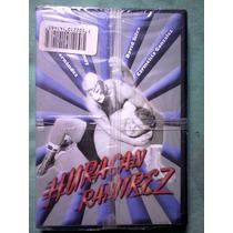Pelicula Huracan Ramirez (dvd)