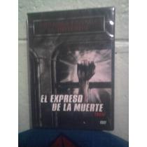 Dvd El Expreso De La Muerte Fantasmas Gore Tren