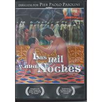 Las Mil Y Una Noches Cine De Arte Pier Paolo Pasolini
