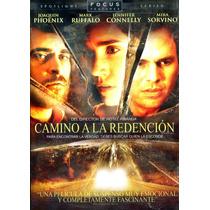 Dvd Camino A La Redencion ( Reservation Road ) 2007 - Terry