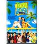 Teen Beach Movie. Pelicula En Dvd