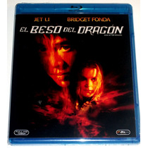 Blu-ray El Beso Del Dragón / Kiss Of The Dragon (2001)