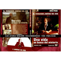 Coleccion 14 Dvds Vida En Busca Del Misterio Jimenez Del Oso