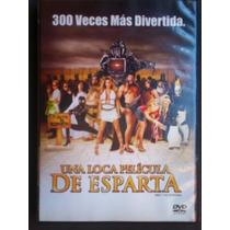 Una Loca Pelicula De Esparta / Meet The Spartans