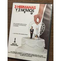 3 Hermanas Y 2 Novios - Gay - Dvd Usado - Zus & Zo