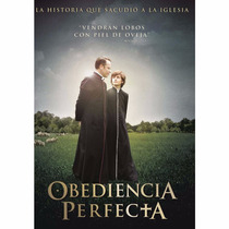 Obediencia Perfecta Dvd