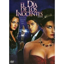 El Dia De Los Inocentes Version 208 Dvd Reg.4 100% Original