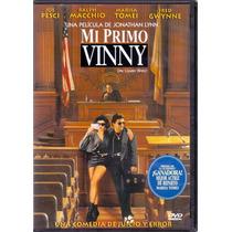 Mi Primo Vinny , Película Dvd