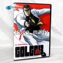 El Profesional Golgo 13 - 1 Dvd Región 1 Y 4