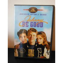 Pelicula Johnny Be Good Movie - Import Robert Downey Jr.