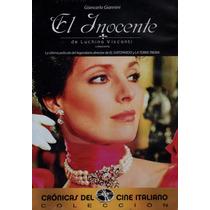 El Inocente. Lucino Visconti. Dvd Nuevo.