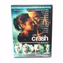 Crash Alto Impacto (2004) Dvd Sandra Bullock