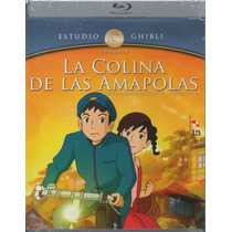 La Colina De Las Amapolas Blu-ray