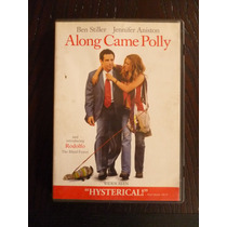Mi Novia Polly / Dvd Usado