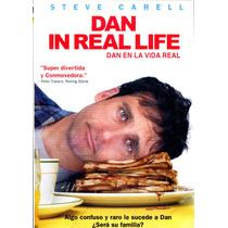 Dvd Dan En La Vida Real ( Dan In Real Life ) 2007 - Peter He