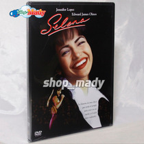 Selena (1997) - Dvd Gregory Nava / Jennifer Lopez Región 4