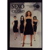 Sexo En La Ciudad, Sex And The City Temporada 1