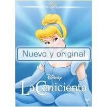 Dvd Nuevo Y Original La Cenicienta (edicion Diamante) $55 D