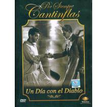 Un Dia Con El Diablo Colección Por Siempre Cantinflas