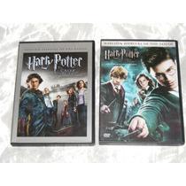 Harry Potter Y La Orden Del Fénix Edicion Especial