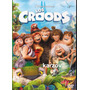 Los Croods, Pelicula Animada En Dvd
