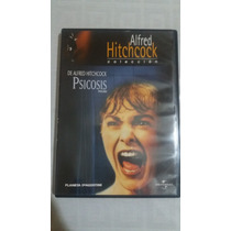 Psicosis De Alfred Hitchcock