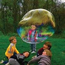 Burbuja Thing - Blow Mayor Burbujas Del Mundo