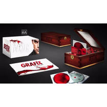 Dexter Serie Completa Bluray Limited Edition Temporadas 1-8