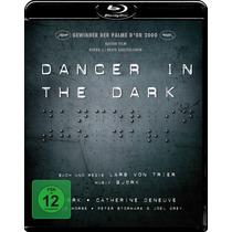 Dancer In The Dark Bjork Musical Importacion Blu-ray