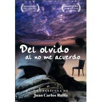 Dvd Del Olvido Al No Me Acuerdo ( 1999 ) - Juan Carlos Rulfo