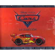 Cars La Coleccion Completa , Peliculas En Blu-ray + Cd