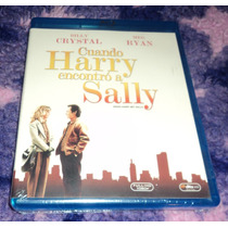 Cuando Harry Encontro A Sally - Bluray Comedia Clasica 1989