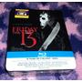 Viernes 13 La Coleccion Completa - Bluray Friday The 13 Usa