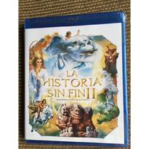 La Historia Sin Fin 2 - Bluray Nueva George Miller