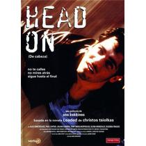 Dvd Head On ( De Cabeza ) Tematica Gay