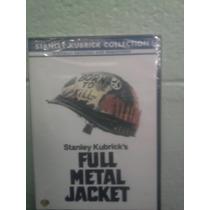 Dvd 1 Cara De Guerra Stanley Kubrick Full Metal Jacket