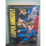 Dvd Caricaturas Los Superamigos Dc Comics Batman Superman