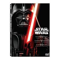 Star Wars - Trilogia Original (eps. Iv,v,vi)