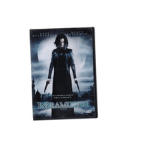 Inframundo Kate Beckinsale, Dvd
