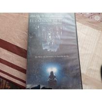 El Cazador De Sueños Dreamcatcher Vhs Stephen King Sub Esp