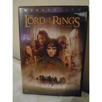 El Señor De Los Anillos - The Lord Of The Rings (la Comunida