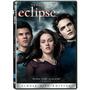 La Saga Crepúsculo: Eclipse Dvd