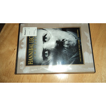 Dvd Hannibal Lecter Two Pack