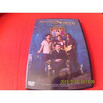 Pelicula En Dvd Nosotros Los Nobles
