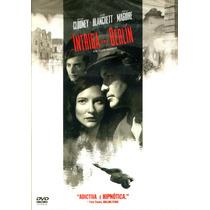Dvd Intriga En Berlin ( The Good German ) 2006 - Steven Sode