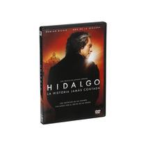 Dvd Hidalgo: La Historia Jamas Contada : Demian Bichir